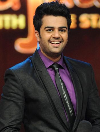 Manish Paul to debut in films with Micky Virus!