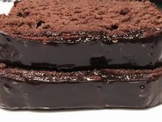 Chec trufa de ciocolata din categoria Dulciuri. Cum sa faci Chec trufa de ciocolata