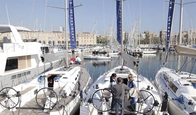 Crecen las matriculaciones de embarcaciones de recreo en España