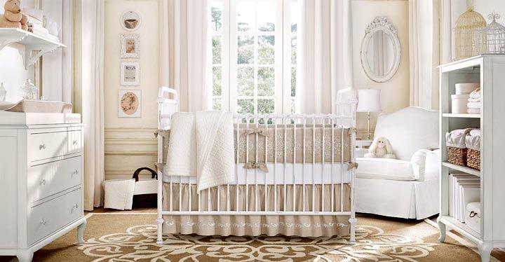 Progetta la tua Nursery   Come disegnare una stanza per neonato   Consigli professionali   Checklist   Nursery shopping list