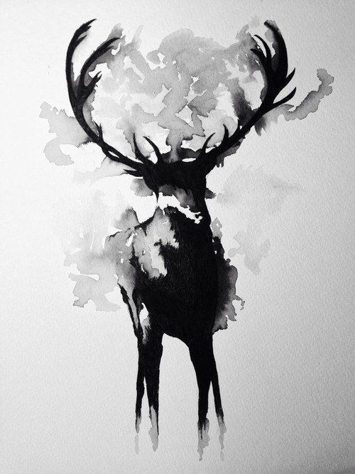 (12) watercolor tattoo | Tumblr                                                                                                                                                                                 Más
