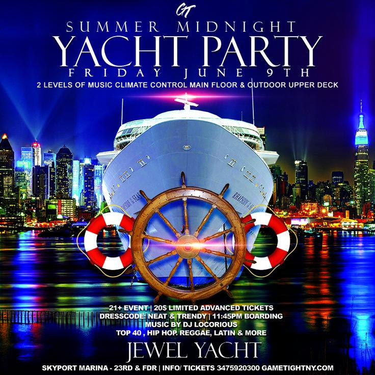 Best 25+ Yacht Party Ideas On Pinterest