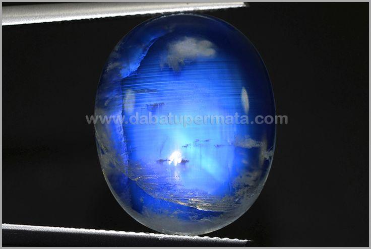 Elegant BIDURY BULAN Air Laut Sri Lanka - BMS 049