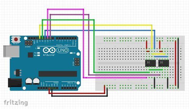 Best arduino radio ideas on pinterest diy speakers