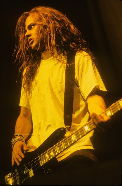 Mike Starr, Alice In Chains