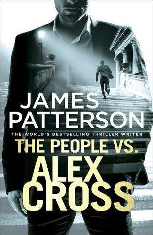466 best spy book covers images on pinterest books novels and spy the people vs alex cross fandeluxe Choice Image