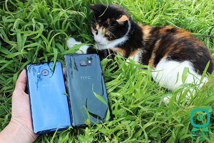 HTC U Play vs. HTC U Ultra