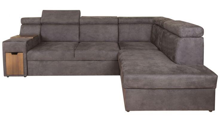 Un coltar extensibil confortabil si modern pentru duminici odihnitoare si relaxate: http://despreacasa.ro/coltar-extensibil-malibu/