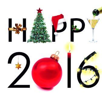 nieuwjaarskaarten 2016 - Google zoeken