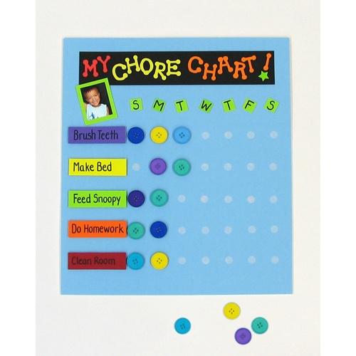 My Chore Chart: Kids Chore Charts, Magnets Buttons, Kids Stuff, For Kids, Boys, Buttons Idea, Crafts Projects, Children Chore, Kiddo