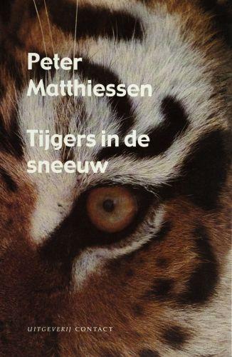 Tijgers in de sneeuw - Peter Matthiessen