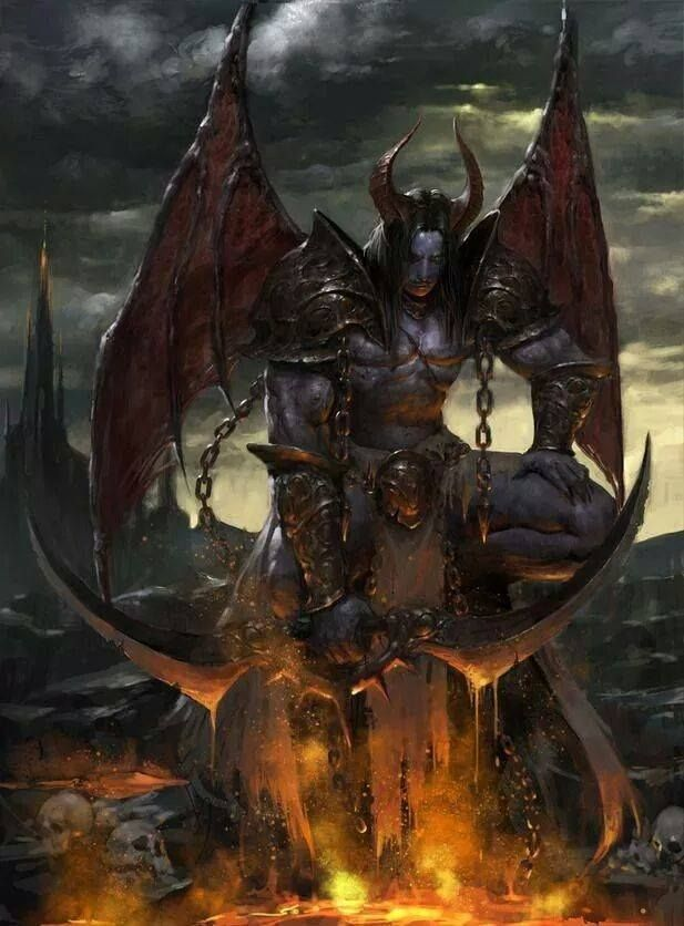 146 best My Beautiful Demons images on Pinterest