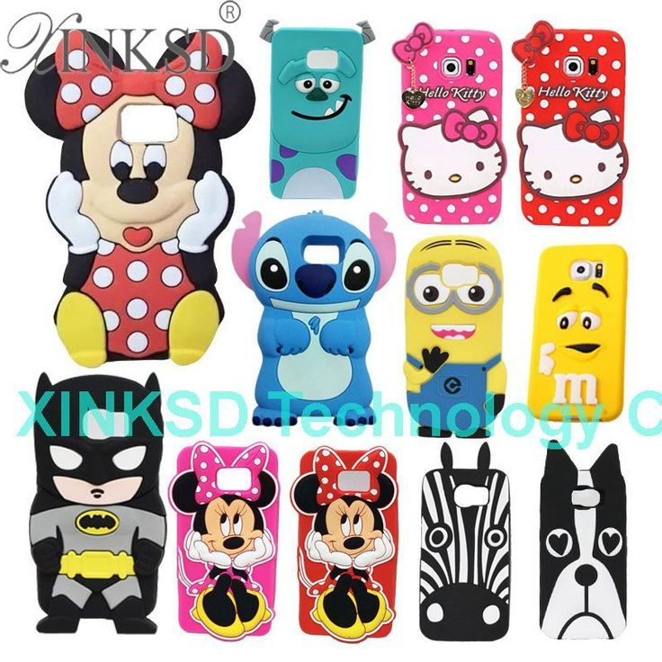 3D Super Hero Soft Silicone Case For Samsung Galaxy S7 / S7 Edge Batman Hello Kitty Sulley Minion Minnie Stitch Cute Phone Cover     Tag a friend who would love this!     FREE Shipping Worldwide     {Get it here ---> https://swixelectronics.com/product/3d-super-hero-soft-silicone-case-for-samsung-galaxy-s7-s7-edge-batman-hello-kitty-sulley-minion-minnie-stitch-cute-phone-cover/ | Buy one here---> WWW.swixelectronics.com