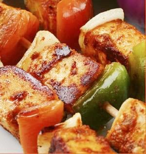 Vegetarian Barbeque