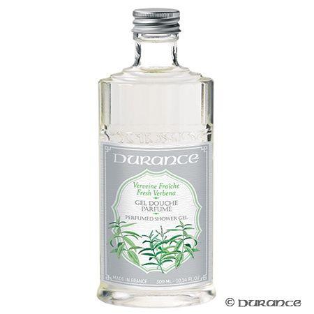 Gel Douche Parfumé Verveine Fraîche