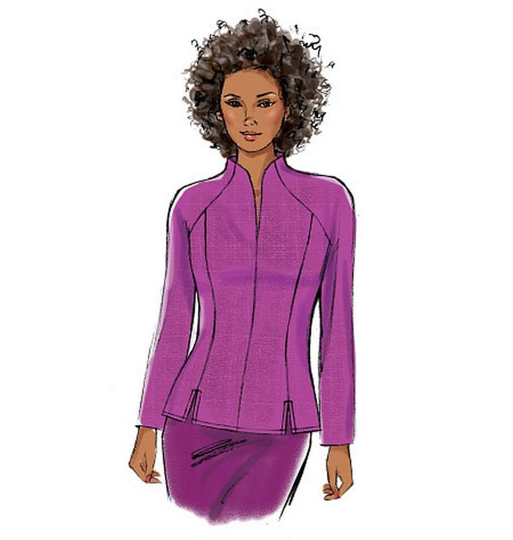 80 mejores imágenes de Dressmaking - Patterns en Pinterest | Ideas ...