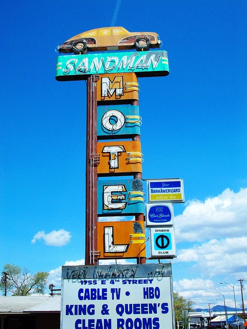 94 Best Motel Signs In The Day Images On Pinterest