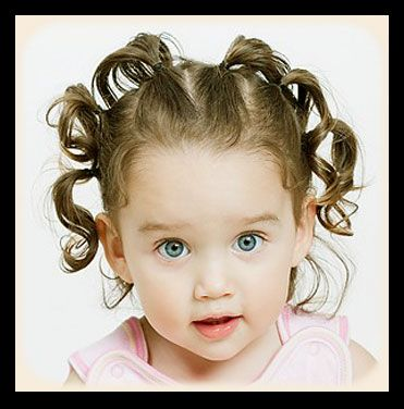 Latest Baby Hairstyles 2012 For Girls