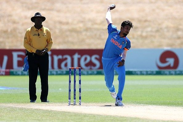 Ishan Porels childhood coach reveals IPL Auction motivated him   Ishan Porel (Symbol Courtesy: Getty Pictures)  The Indian under-19 avid gamers were within the headlines off-late and Ishan Porel isnt any other after his match-winning spell in opposition toPakistan within the Below-19 International Cup semi-final tournament.  On the other hand Ishansadolescence trainer regardless that printed that the best arm medium pacer from Chandannagar in West Bengal was once dissatisfied for no longer…