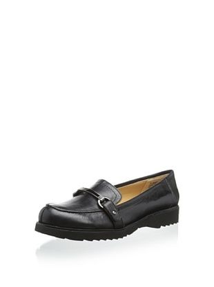 45% OFF Tahari Women's Berry Loafer (Black)
