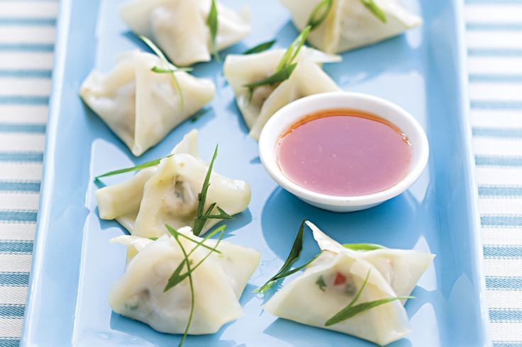 I make these minus the fish sauce and use turkey or chicken mince