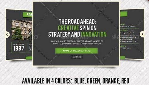 corporate powerpoint design - Google Search | design | Pinterest ...