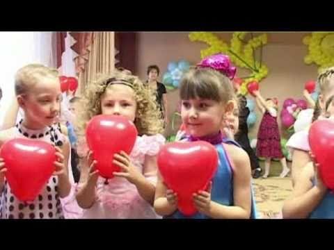 Мамино сердце (Видео Валерии Вержаковой)