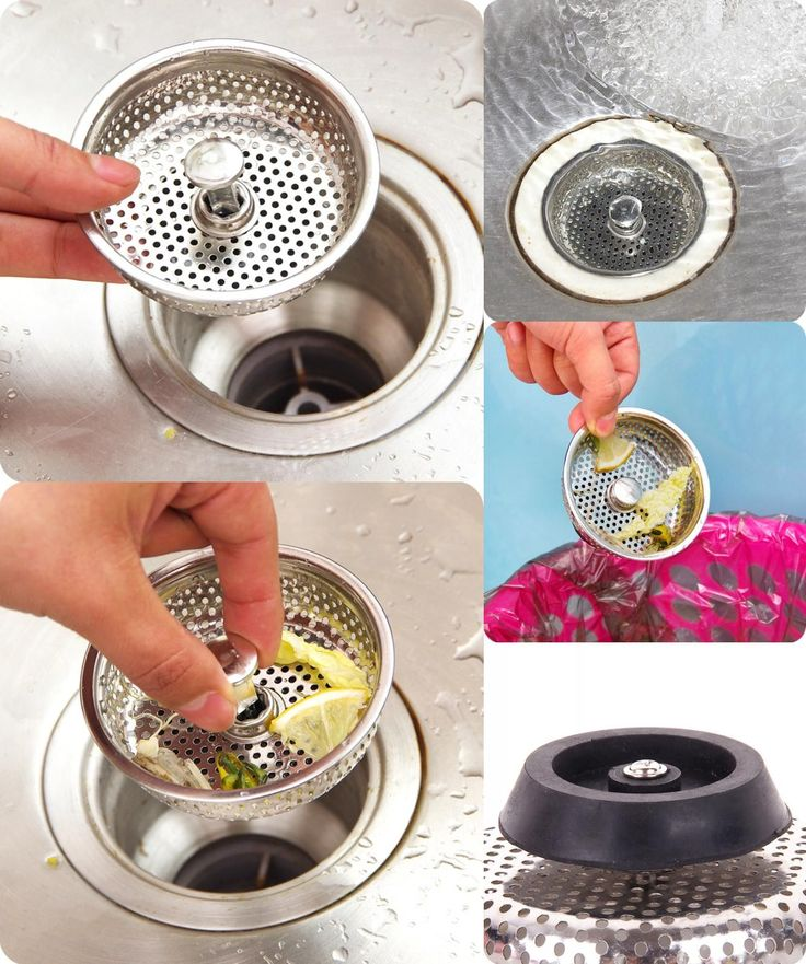 Kitchen Sink Plug Hole Cover Sinks Kitchen Stainless Kitchen Sink Taps Sink Strainer