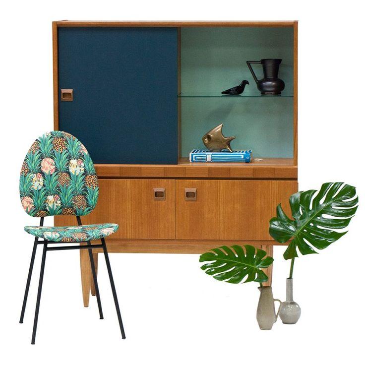 Meubles Danois Vintage Mobilier Danois Vintage Bricolage Maison Et