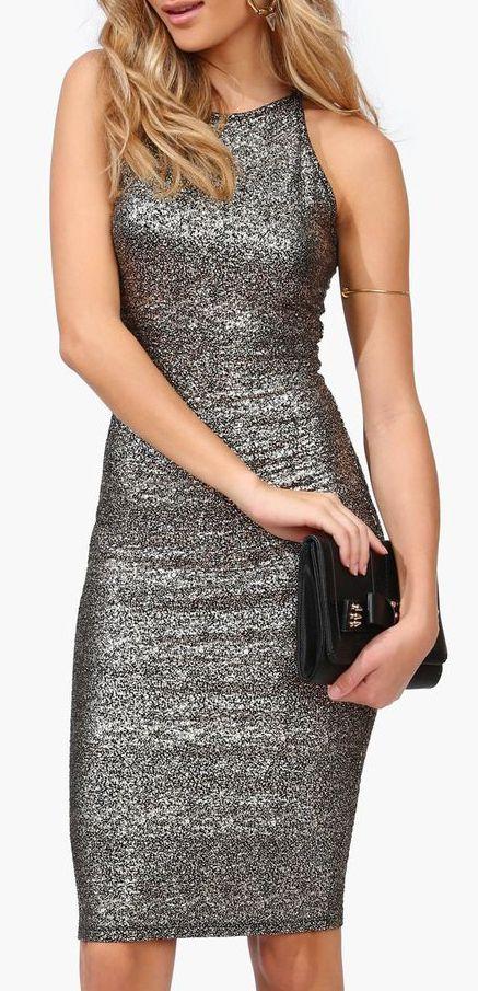 Taylor Pencil Dress