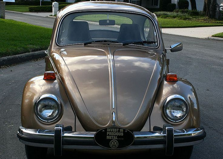 1976 Volkswagen Beetle | MJC Classic Cars | Pristine Classic Cars For Sale - Locator Service