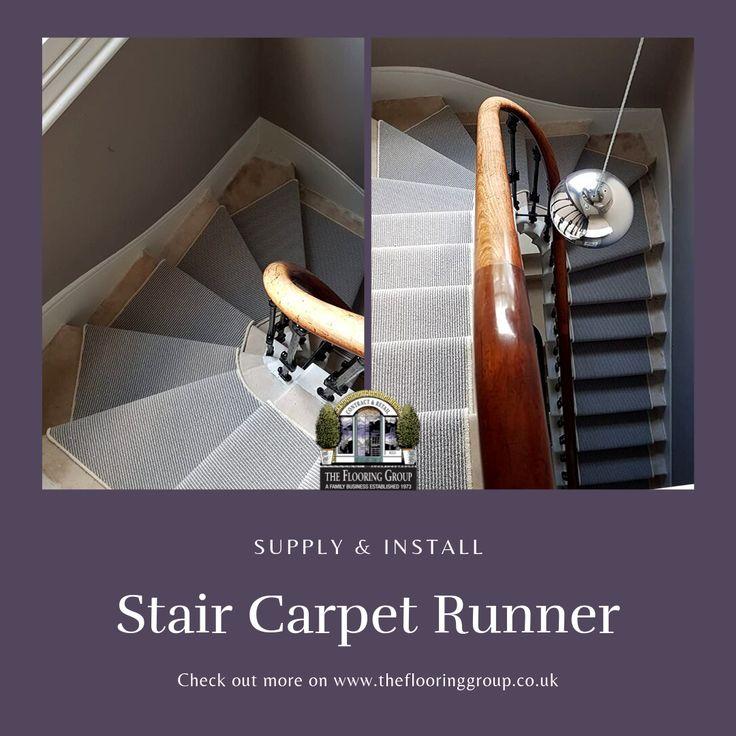Best Carpet Runner Installation In Lambeth Stairs Carpet 400 x 300