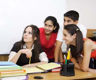 Coöperatief leren: samenwerkend leren - principes - voordelen