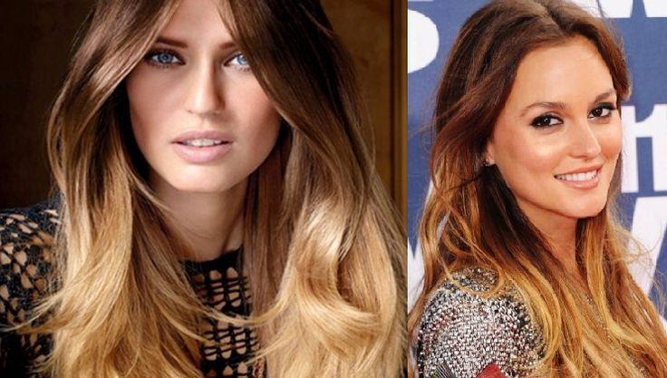 Tagli e colori 2015: le ultime tendenze in fatto di capelli