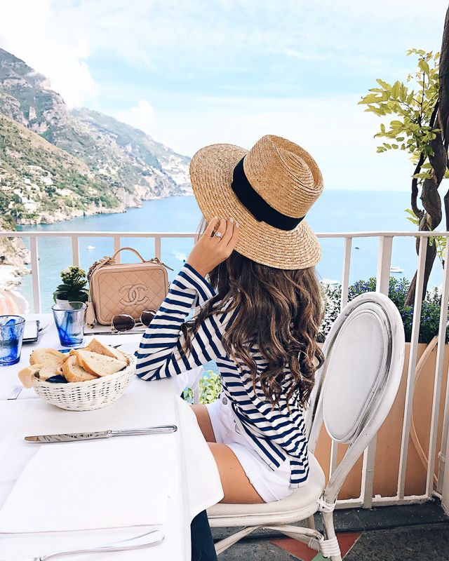Travel Guide: Positano, Italy