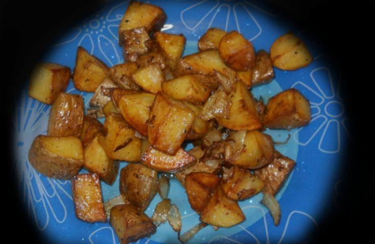 Le patate speziate di #Otik [Cucina fantasy #Dragonlance] #fantasy #food #recipe