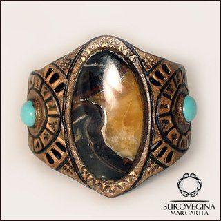 браслеты из кожи с натуральными камнями - Поиск в Google