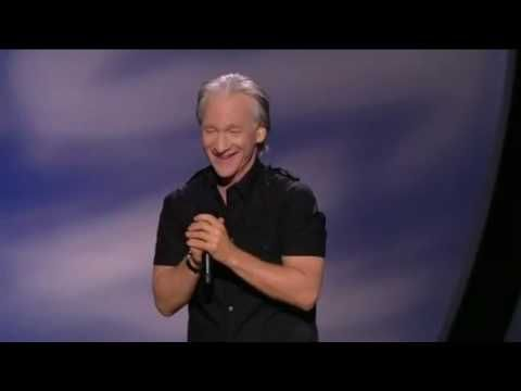 Religion Does No Harm, Bill Maher reflects