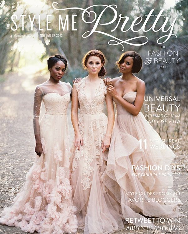 F I N A L L Y !  Our latest and greatest Fashion and Beauty Magazine 2013 is available for you to peruse to your hearts content! Let us know if you have any questions!! Access it here: http://viewer.zmags.com/publication/60935926#/60935926/1 | Top tips from the top wedding experts!