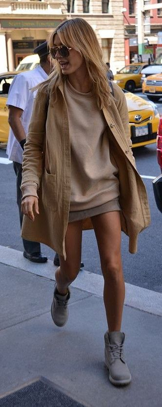 neutrals. street style. spring. fall.