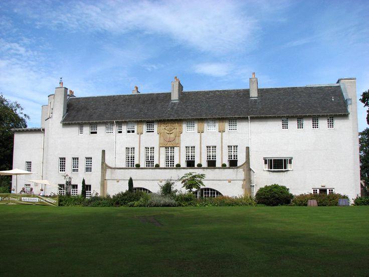 i love the mackintosh house