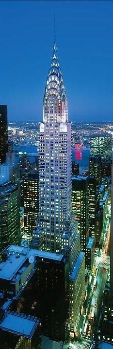 Chrysler Building #nyc #newyorkcity #manhattan