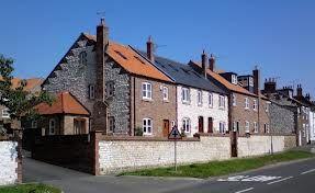 gable terrace housing - Google Search
