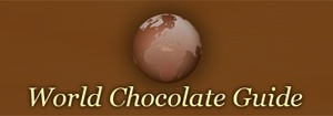 Chocablog...chocolate reviews, recipes & features from around the world.  www.chocablog.com