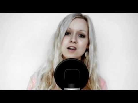 ▶ Mad World by Gary Jules - Cover Melissa - YouTube