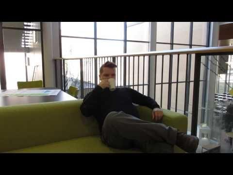 Tomi Haapoja | Jalkinemuotoilu | HAMK Stories | Viikko 3 - YouTube