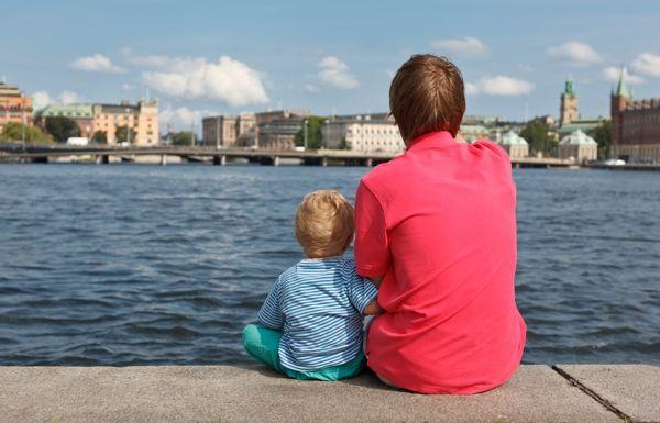 5 citater fra Jesper Juul om børneopdragelse | Børn i byen - hvad skal vi lave?
