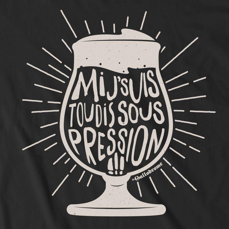 TOUDIS SOUS PRESSION
