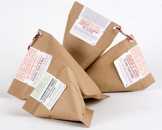 brown paper packaging - Google zoeken