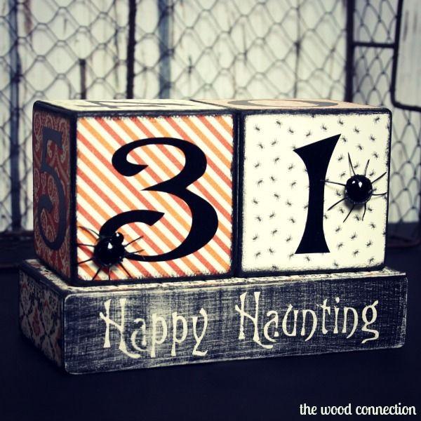 1000 Ideas About Halloween Countdown On Pinterest